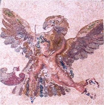 Paphos Mosaics 04