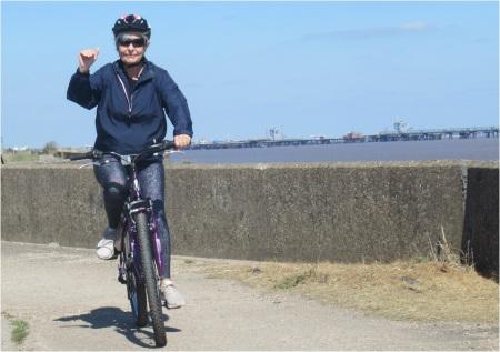 Cycling Kim 001