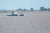 Humber Boat