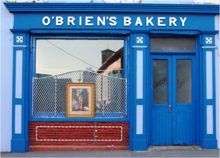 oBriens Bakery