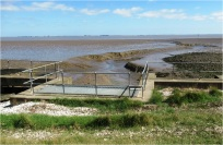 Pumping Station Outfall