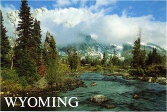 Wyoming Postcard 01