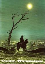 Wyoming Postcard 03