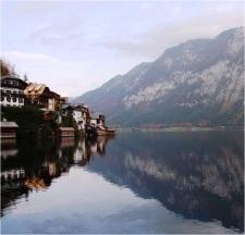 Hallstatt Lake 01