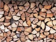 Hallstatt Woodpile 2