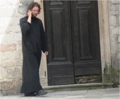 Kotor Priest
