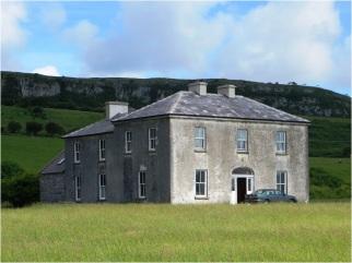 Parochial House 002