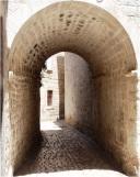 Trogir Arch