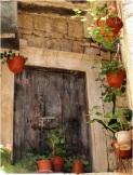 Trogir Door