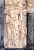 Trogir Statue