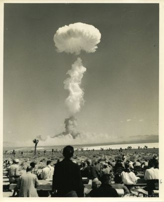 Nevada Test Site 001