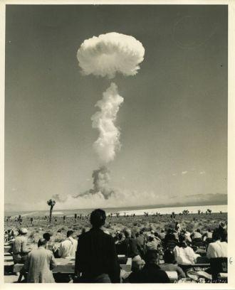 Nevada Test Site 001