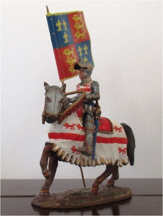 Agincourt Knight