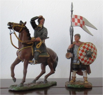 Norman Knights 1066