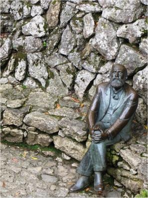 El Caprichio Antoni Gaudi