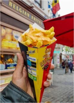 Belgium frites 01
