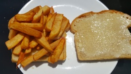 Chip Butty