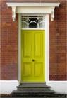 Leicester Door 01