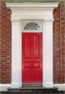 Leicester Door 03