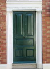 Leicester Door 04