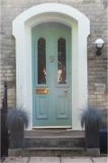 Leicester Door 05