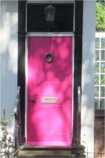 Leicester Door 07
