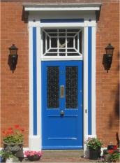Leicester Door 08