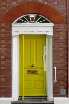 Leicester Door 09